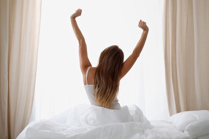 6717 Ученые рассказали почему женщины должны спать больше мужчин