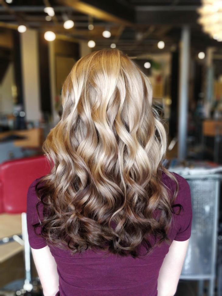 Ничего себе: новый тренд в окрашивании волос взорвал сеть