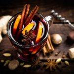 6924 Согрейся с любимым: лучшие рецепты глинтвейна на 14 февраля