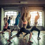 6830 Тренировка после перерыва: 5 правил возвращения в фитнес