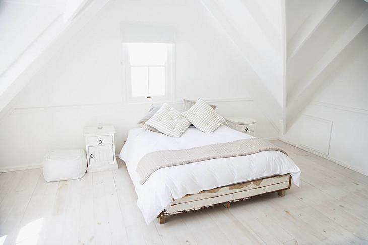 Удивились: как белое постельное белье влияет на качество сна?