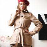 7110 5 романтичных образов от Анны Ризатдиновой от дизайнера ANNA YAKOVENKO