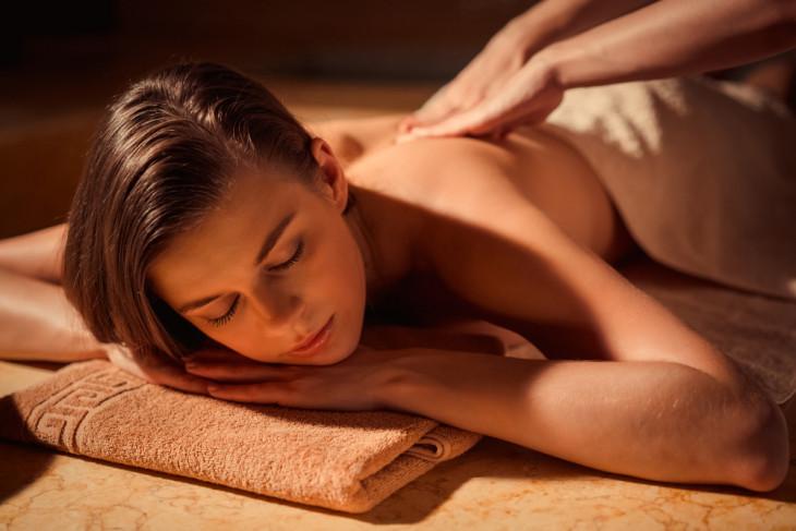 7459 Не тяни: лимфодренажный массаж для быстрого похудения без усилий