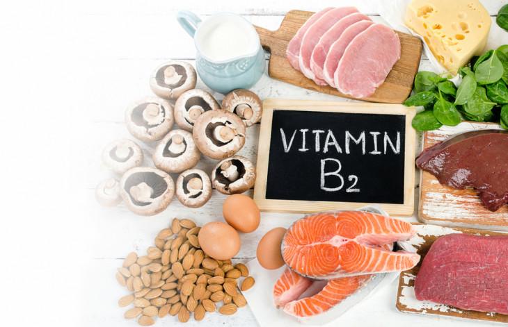 Витамины группы В: где черпать в межсезонье, чтобы быть здоровой и красивой