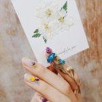 7686 Красочный летний маникюр: 15 удивительных вариантов