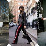 7603 На стиле: штаны с лампасами - новый модный тренд, на котором все помешались