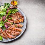 7561 Новый тренд здорового питания для чистой кожи - диета Пегано