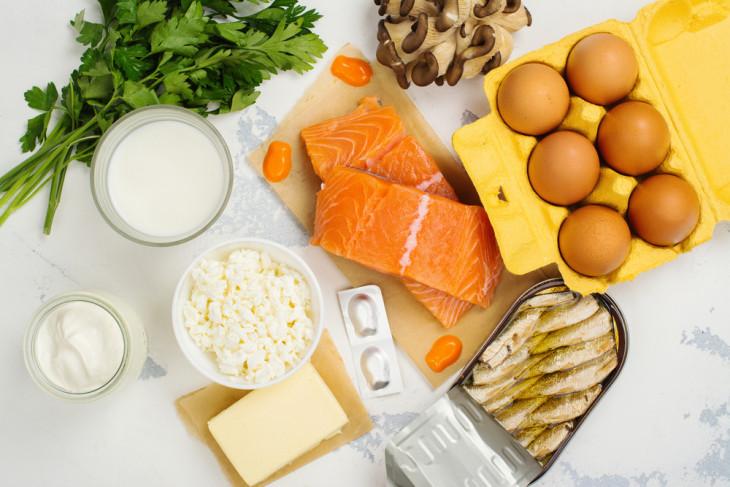 Раскладываем по полочкам: лучшие и худшие продукты для похудения
