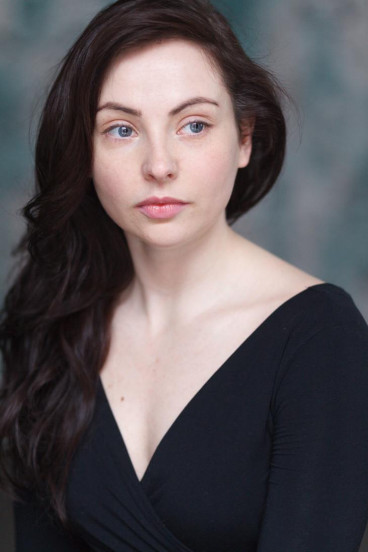 Self-made: актриса Валерия Ходос о сериале «Прислуга», роли своей мечты, спорте и красоте