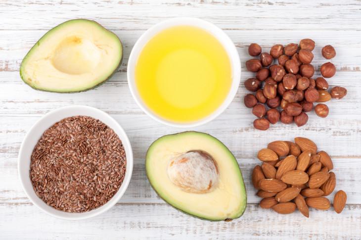 7690 Топ-7 полезных продуктов, которые мешают тебе похудеть