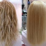 7705 Биоламинирование волос - подробно о процедуре