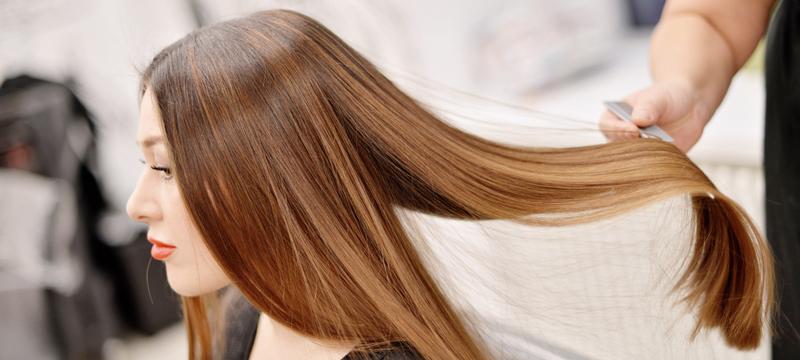 Как сделать волосы прямыми – все способы