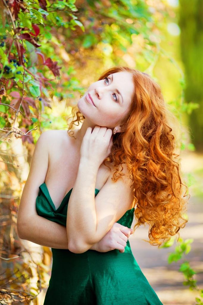 Уход за волосами весной – путь к красивым волосам »