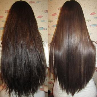 7749 Ботокс для волос. Всё что нужно знать о популярной процедуре