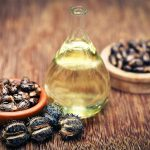 7771 Касторовое масло для волос - польза, применение, рецепты масок