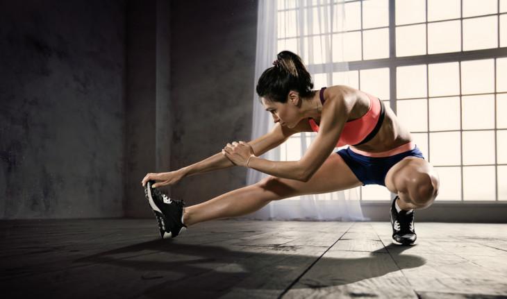 7722 Калланетика: модный вид фитнеса, который стоит попробовать