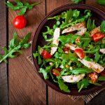 7731 Первая зелень: что добавить в свой салатик весной?