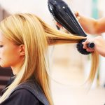 7984 Как укладывать волосы феном - основные правила