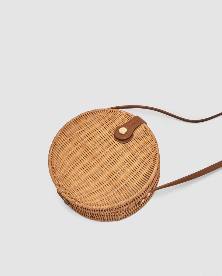 7932 Хит сезона: 7 соломенных сумок на любой бюджет
