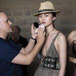 7853 Как повторить макияж с показа круизной коллекции Christian Dior 2019