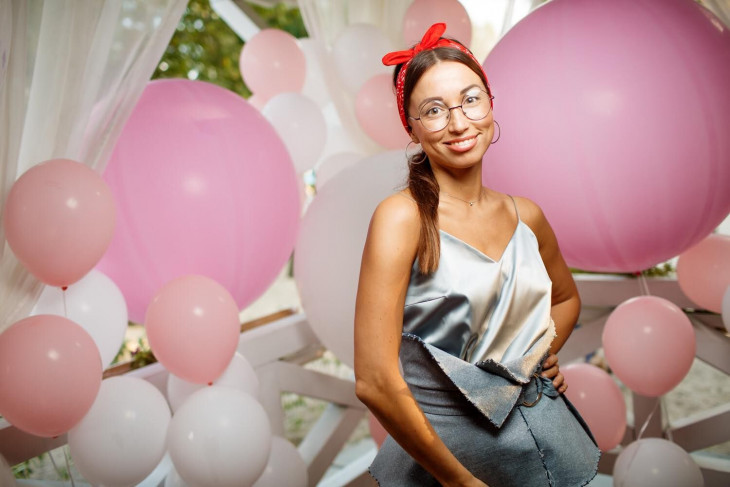 7965 Куркума, белая глина, ягоды: топ-5 любимых домашних масок Марины Аристовой