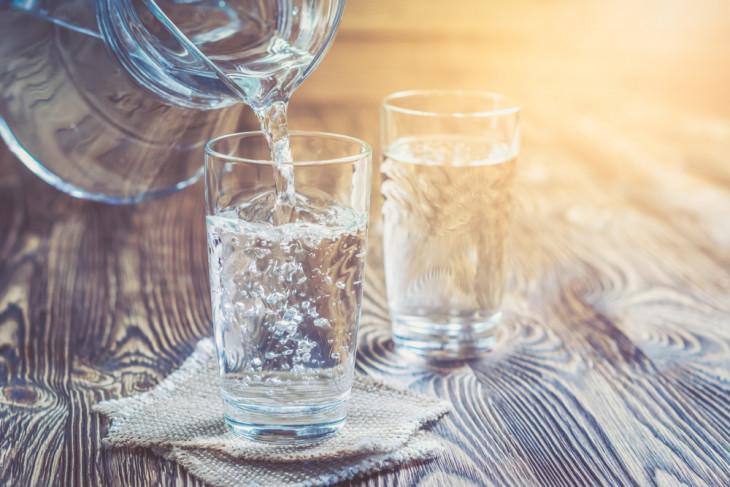 7863 Водный вопрос: как правильно рассчитать свою норму воды?