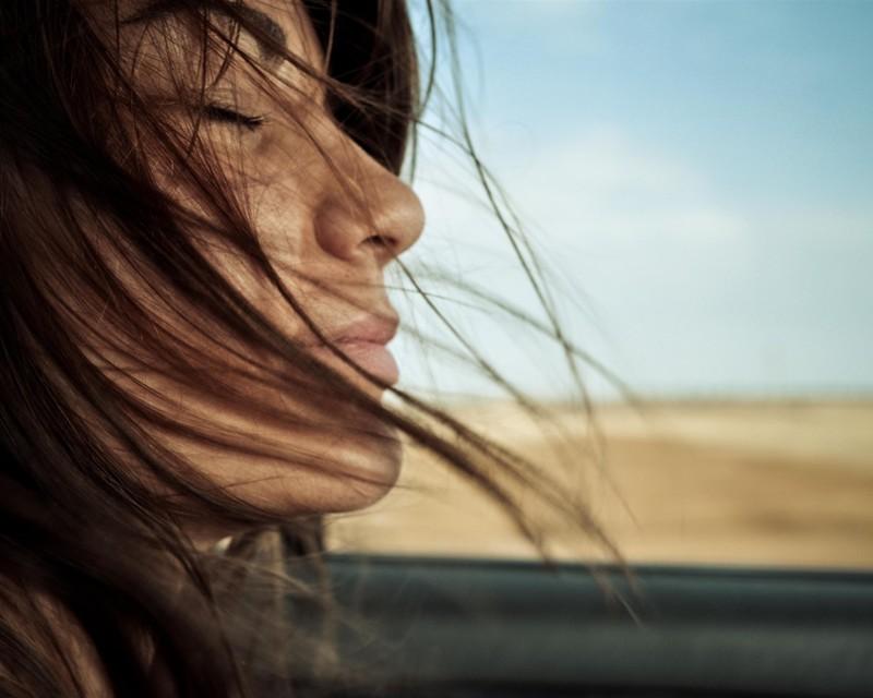 Укрощаем пушистые волосы. Советы и рецепты