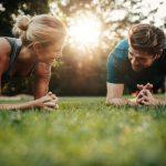 8156 Устами тренера: какие ошибки мы допускаем при выполнении упражнения планка?