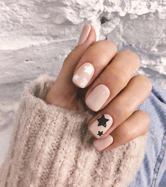8020 Волю фантазии: стильные идеи дизайна ногтей на это лето