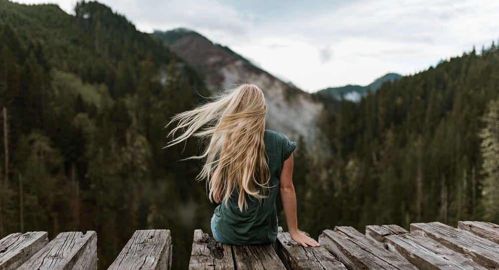 Что делать если вы сожгли волосы