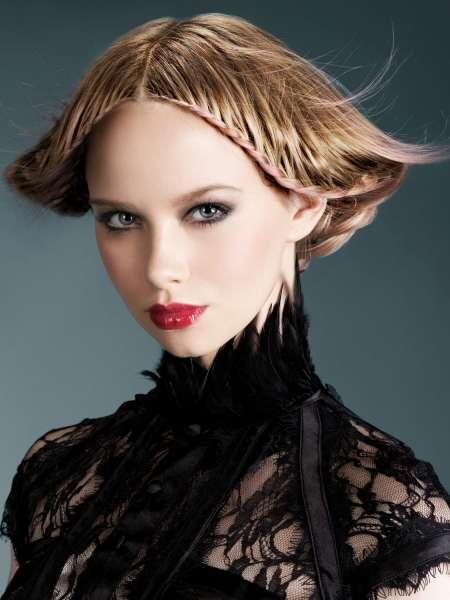 8355 Силиконовое покрытие для волос