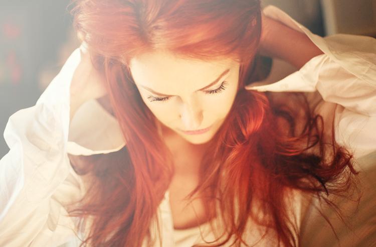 Бесцветная и цветная хна для волос