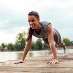 8196 Никаких отговорок: 5 упражнений для рук, которые можно делать где угодно