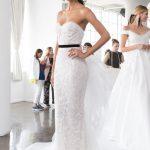 8222 Свадебные тренды: каким должно быть платье невесты в 2018 году?