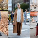 8484 Как носить ботфорты этой осенью: берем пример со звезд street style