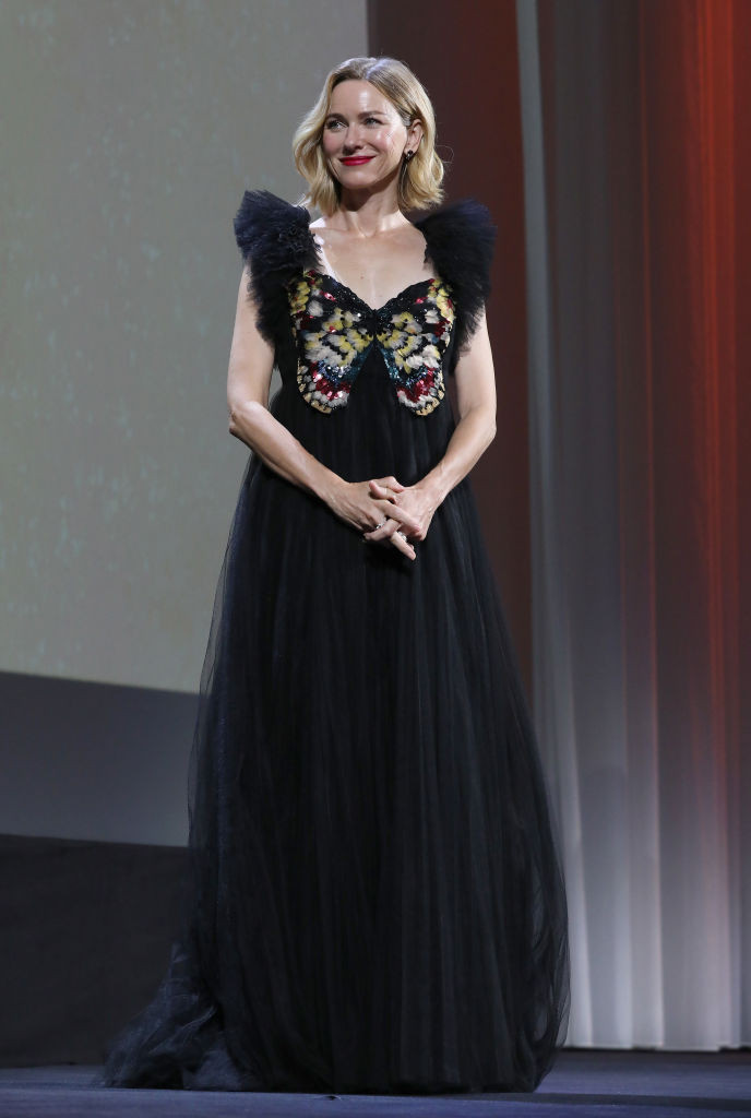 Модная Италия: лучшие образы Венецианского кинофестиваля 2018