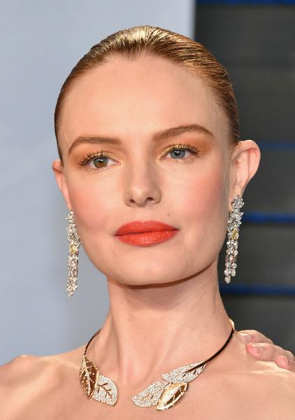 """Оранжевый — хит сезона: Голливуд задает тренд на макияж """"Sunset eyes"""""""