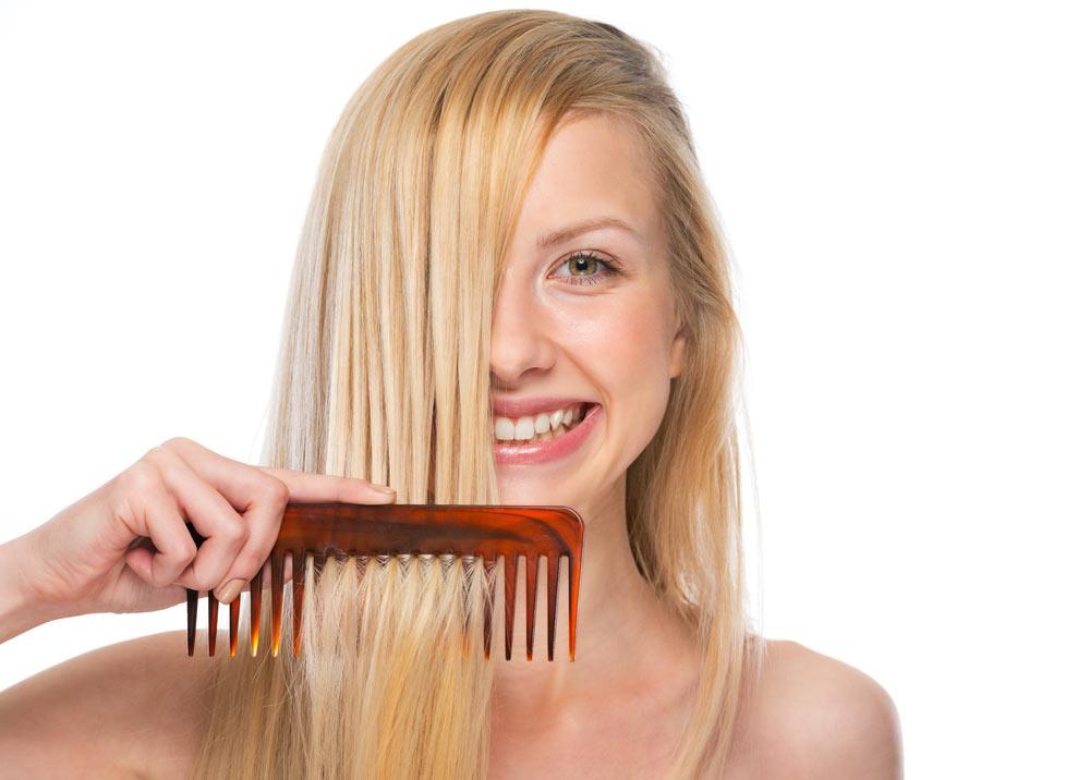 8580 Как выбрать расческу для волос