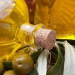 8598 Оливковое масло для красивых волос