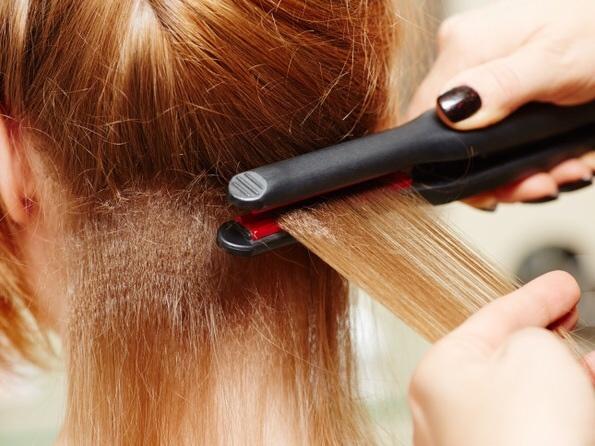 8661 Как выбрать щипцы для выпрямления волос