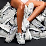 8524 Как выбрать спортивную обувь?