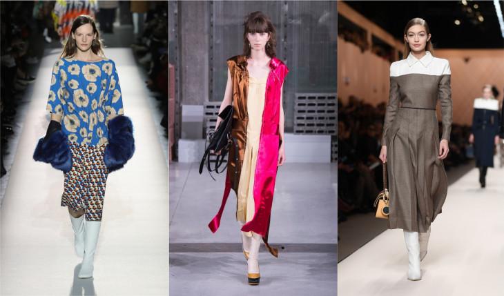 Вещи-франкенштейны снова в тренде: что это такое и как их носить?