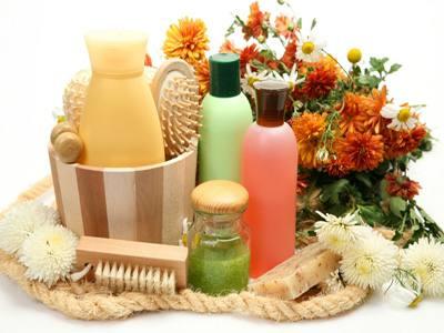 Готовим натуральный шампунь дома