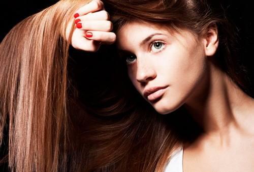 Кефир для волос – лучше маски для волос из кефира
