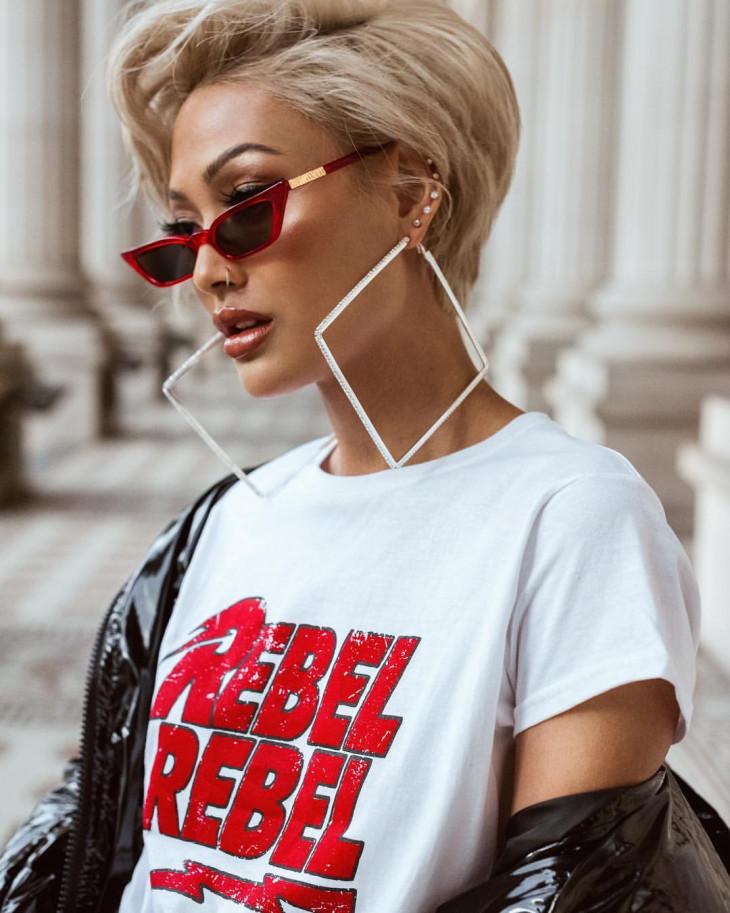 8858 Ювелирная мода 2019: какие украшения выбрать в новом сезоне