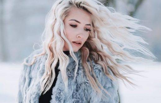 10 лайфхаков, которые спасут твои волосы от мороза