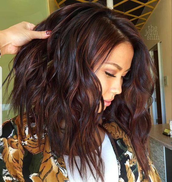 8906 Espresso Hair: самое модное окрашивание в Голливуде