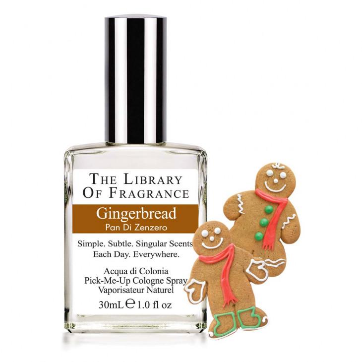 8927 Jingle All the Way: 5 ароматов с новогодним настроением