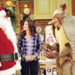 Праздник к нам приходит: 5 рождественских эпизодов сериалов
