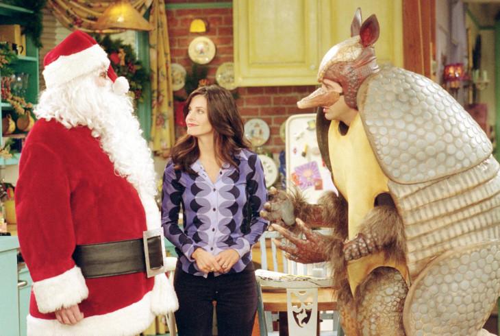 8931 Праздник к нам приходит: 5 рождественских эпизодов сериалов